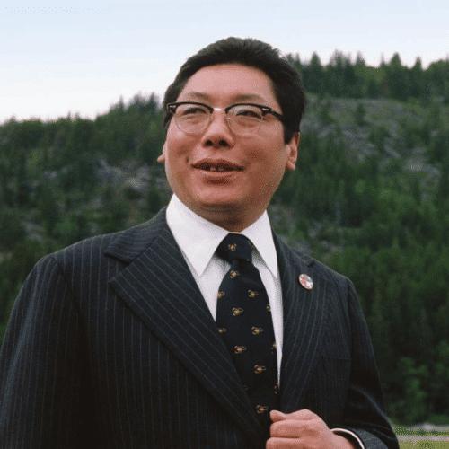 Chögyam Trungpa Rimpoché